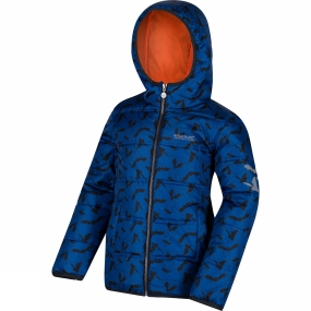 Regatta Kids Coulby II Insulated Jacket