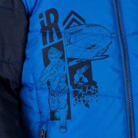 Regatta Boys Recharge Insulated Jacket