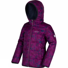 Regatta Kids Coulby II Jacket