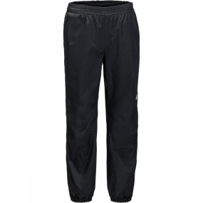 Jack Wolfskin Jack Wolfskin Youths Iceland 3-in-1 Pants Age 14+ Black