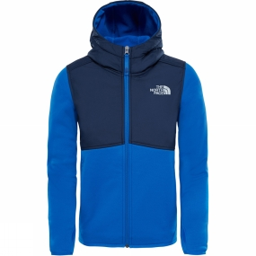 The North Face Boys Kickin It Hoodie