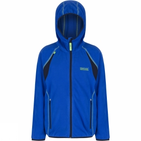 Regatta Kids Chromium Fleece