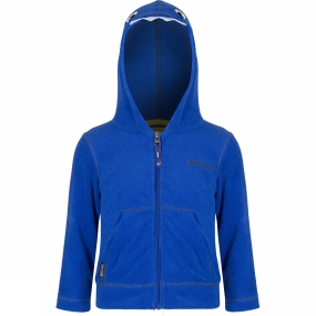 Regatta Kids Kiddo II Hooded Fleece