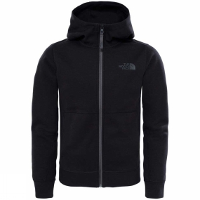 The North Face The North Face Kids Slacker Hoodie TNF Black