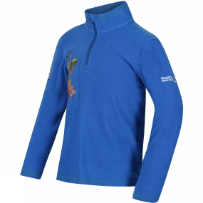 Regatta Boys Crosscut Fleece