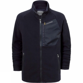 Craghoppers Craghoppers Boys Tully Jacket Dark Navy