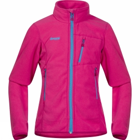 Youths Runde Girl Jacket