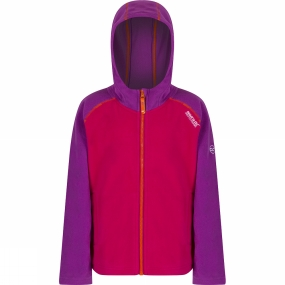 Regatta Kids Upflow Jacket Age 14+