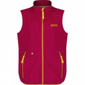Regatta Kids Kaluga Body Warmer Age 14+