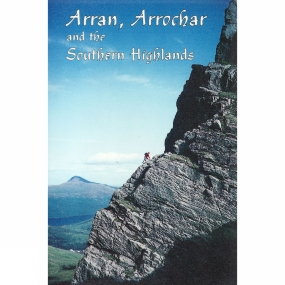 SMC - Guidebooks Arran, Arrochar and the Southern Highlands