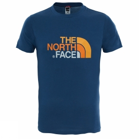 The North Face The North Face Easy Tee 14+ Shady Blue