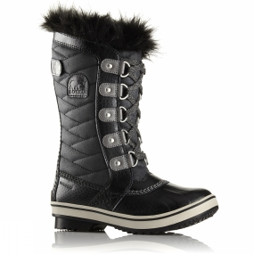 Sorel Sorel Youth Tofino II Boots Black/ Quarry