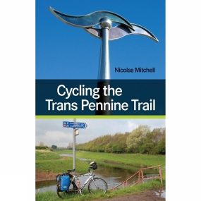 Crowood Press Ltd Cycling the Trans Pennine Trail