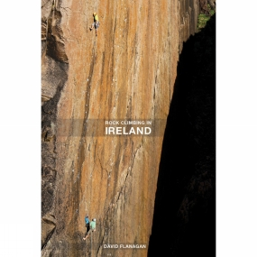 Three Rock Books Rock Climbing in Ireland