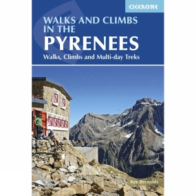 Cicerone Walks and Climbs in the Pyrenees