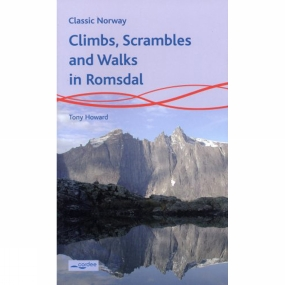 Cordee Cordee Climbs, Scrambles and Walks in Romsdal No Colour