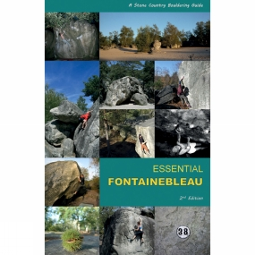 Stone Country Press Ltd Essential Fontainebleau