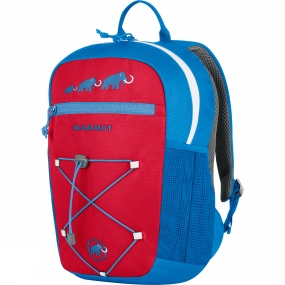 Mammut Kids First Zip 16 Rucksack Imperial / Inferno
