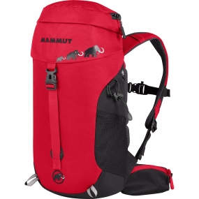 Mammut Kids First Trion 12 Rucksack Black / Inferno