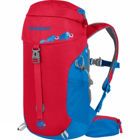 Mammut Kids First Trion 12 Rucksack Imperial / Inferno