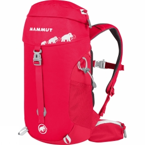 Mammut Kids First Trion 18 Rucksack Light Carmine