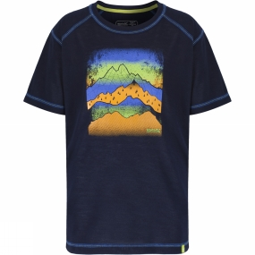 Regatta Kids Motion II T-Shirt