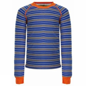 Regatta Kids Elatus Long Sleeve Top