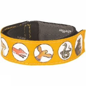 LittleLife Safety iD Strap Gruffalo
