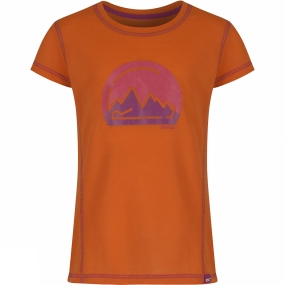 Regatta Kids Motion II T-Shirt Age 14+