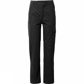 Craghoppers Craghoppers Kids Discovery Adventure Trousers Black