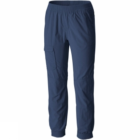 Columbia Kids Silver Ridge Pull-On Banded Pants