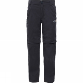 The North Face Boys Convertible Hike Trousers