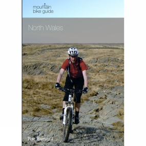 North Wales: Mountain Bike Guide North Wales: Mountain Bike Guide by Ernest Press