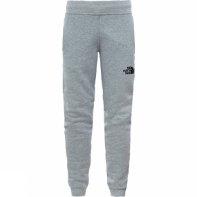 The North Face The North Face Youth Fleece Pant TNF Light Grey Heather