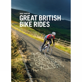 Vertebrate Publishing Great British Bike Rides: 40 Classic Routes for Road Cyclists