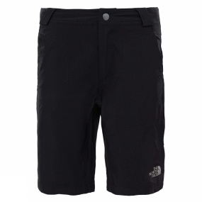 The North Face The North Face Boys Exploration Shorts TNF Black