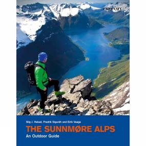Fri Flyt As The Sunnmore Alps: An Outdoor Guide