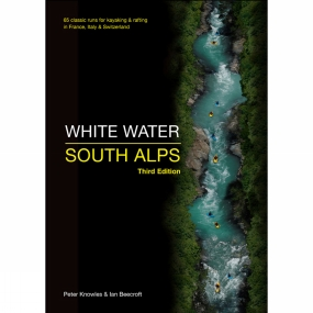 Rivers Publishing White Water: South Alps