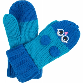 Regatta Kids Animally Mitts II Enamel