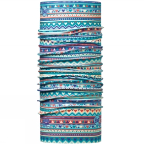 Buff Junior High UV Summer Buff Handicraft Turquoise