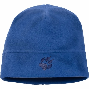 Jack Wolfskin Kids Real Stuff Hat Coastal Blue