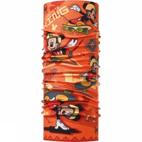 Buff Childrens Original Buff Disney Skate King Orange