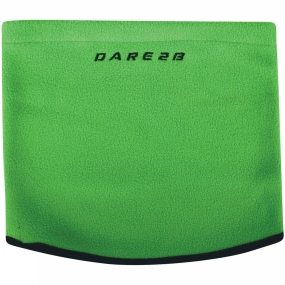 Dare 2 b Kids Ringleader Neck Warmer Acid Green