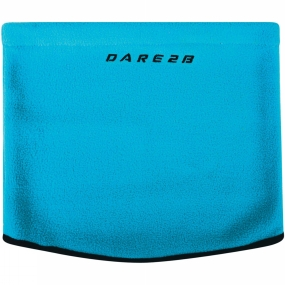 Dare 2 b Kids Ringleader Neck Warmer Aqua Blue