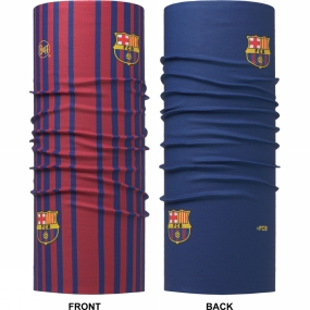 Buff Childrens Barcelona FC Original Buff 1st Equipment 17/18