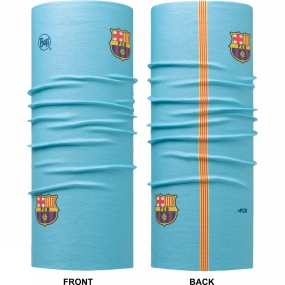 Buff Childrens Barcelona FC Original Buff 2nd Equipment 17/18