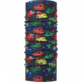 Buff Childrens Original Buff Patterned Wagons Multi