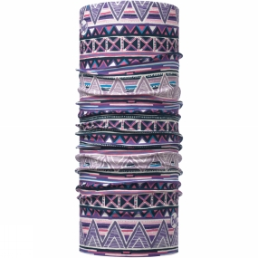 Buff Childrens Original Buff Patterned Tanok Multi