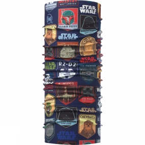 Buff Childrens Original Buff Star Wars Galaxy Team Multi