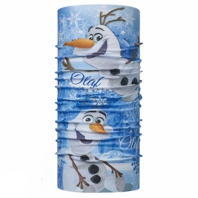 Buff Childrens Original Buff Frozen Olaf Blue